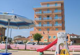 Foto 2 Vermietung zum Verkauf in Italien, die Abbazia Club Hotel Marottában