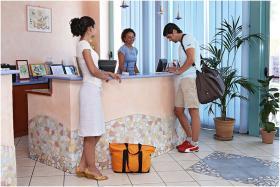 Foto 3 Vermietung zum Verkauf in Italien, die Abbazia Club Hotel Marottában