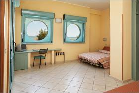 Foto 4 Vermietung zum Verkauf in Italien, die Abbazia Club Hotel Marottában