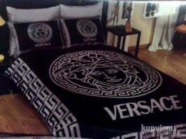 Foto 2 Versace Medusa Bettwäsche Set 6 teilig Satin