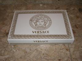 Foto 3 Versace Medusa Bettwäsche Set 6 teilig Satin