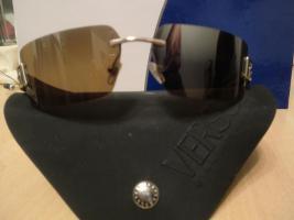 Foto 2 Versace Sonnenbrille.Schönes Detail!Ferderleicht!Die Sonne ist schon da!