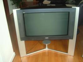 Verschenke Fernseher
