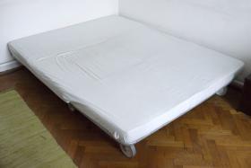 Verschenke IKEA Bettcouch