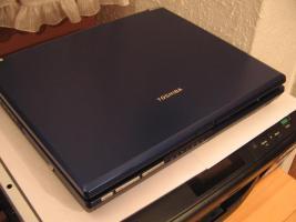 Foto 2 Verschenke Laptop Toshiba SA30-614 Satelite  mit Netzteil aber defekt. Batterie noch in Ordnung