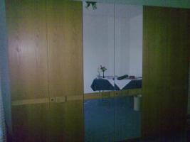 Verschenke Schlafzimmerschrank 6 Türen