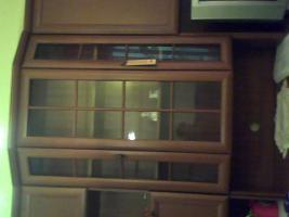 Foto 2 Verschenke Schrankwand