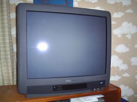 Verschenke defekten 72 cm Grundig 100 Hz-TV