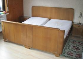 Foto 2 Verschenke komplettes Schlafzimmer
