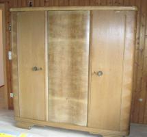 Foto 3 Verschenke komplettes Schlafzimmer