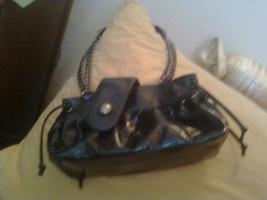 Foto 3 Verschieden Handtaschen, sehr gut erhalten