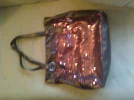 Foto 6 Verschieden Handtaschen, sehr gut erhalten