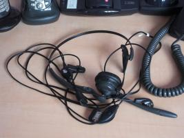 Foto 5 Verschiedene ISDN Telefone + Mobilteile