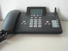 Foto 6 Verschiedene ISDN Telefone + Mobilteile
