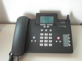 Foto 7 Verschiedene ISDN Telefone + Mobilteile