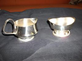 Foto 3 Versilbertes aus Manufakturen