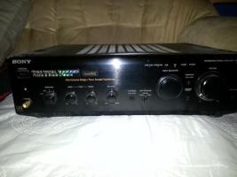 Verstärker von Sony/ TA-FE700R