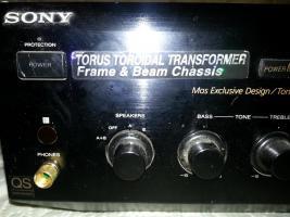 Foto 3 Verstärker von Sony/ TA-FE700R