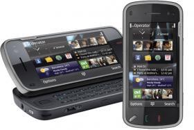 Vertrag Nokia: Handy Vertrag Nokia N97 je 4,95 �/Mon. GG!