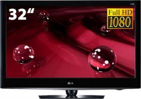 Vertrag TV Handy Bundle: 32'' LCD TV LG 3010 mit Vertrag ab NUR 0, - Euro: Full HD 1080p, DVB-T, etc.