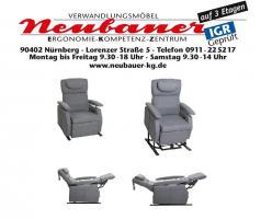 Verwandlungs-Pflegemöbel erleichtern die Patientenpflege