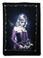 Victoria Frances Fleecedecke ''Angel''