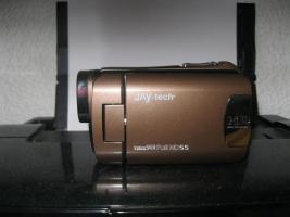 Videocamera Digital