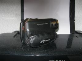 Foto 2 Videocamera Digital