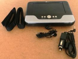 Foto 2 Videoplayer für PKW