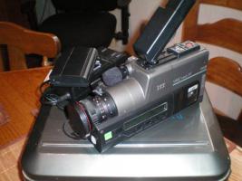 Foto 2 Vidiokamera ''ITT VMC 3888 AF'' Artikelzustand: Gebraucht