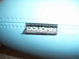 Foto 4 Vier Designerstühle der Marke Dauphin Modell Bobo
