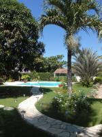 Schoenen Tropischen Garten