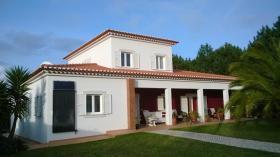 Villa an der Algarve am Meer Portugal