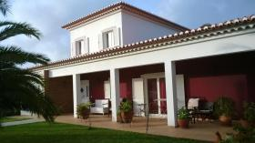 Foto 11 Villa an der Algarve am Meer Portugal