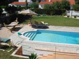 Foto 13 Villa an der Algarve am Meer Portugal