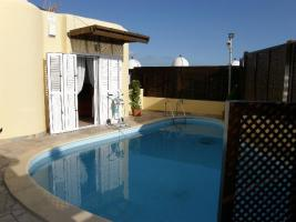 Villa Altos de la Gloria - San Agustin Gran Canaria zu verkaufen