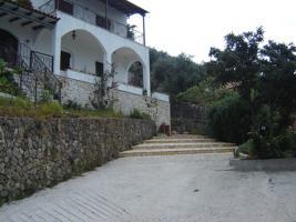 Foto 2 Villa mit Blick bis Albanien