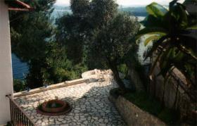 Foto 5 Villa mit Blick bis Albanien