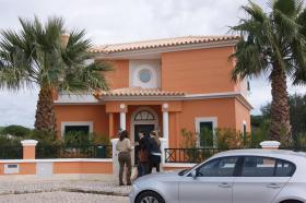 Villa in Cascais/Portugal