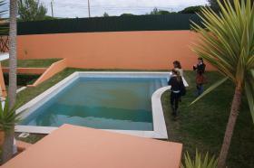 Foto 3 Villa in Cascais/Portugal