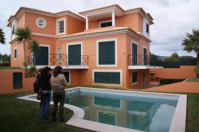 Foto 4 Villa in Cascais/Portugal