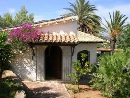 Villa in Denia Altomira an der Costa Blanca