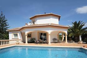 Villa in Denia - Spanien - Costa Blanca