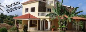 Villa in der Dominikanischen Republick zu einem geschenkten Preis von 359.000 euro zu verkaufen