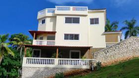 Foto 2 Villa in der Dominikanischen Republick zu einem geschenkten Preis von 359.000 euro zu verkaufen