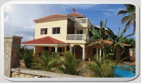 Foto 8 Villa in der Dominikanischen Republick zu einem geschenkten Preis von 359.000 euro zu verkaufen