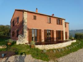 Villa ''Due Sorelle'' Marken-Italien, 2-8 Personen, Pool