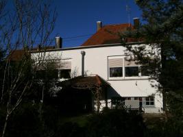 Villa im Elsass, 20 km von Baden-Baden