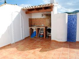 Foto 3 Villa mit Garten in Pego an der Costa Blanca