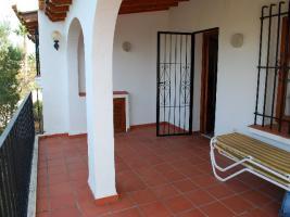 Foto 4 Villa mit Garten in Pego an der Costa Blanca